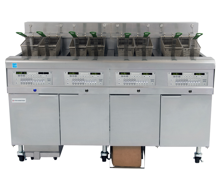 FQE30& Ultimate Oil-Conserving Electric Fryer